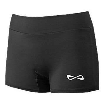 Nfinity Nfinity Volleyball Bootie Short