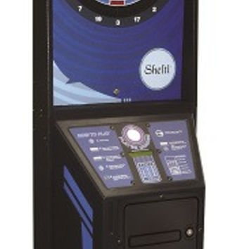 Shelti Eye 2 Electronic Dart Board for the Home