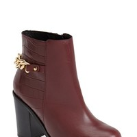 Women's Topshop 'Merit' Chain Ankle Boot