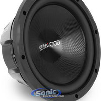 "Kenwood KFC-W3013PS 12"" 1200W Performance Series Subwoofer"