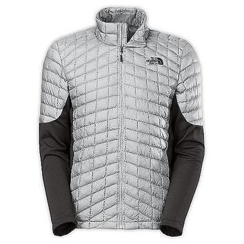 The North Face Men's Momentum ThermoBall Hybrid Jacket