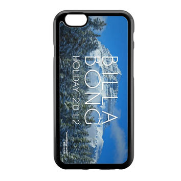 billabong holiday 2012 iPhone 6 Case