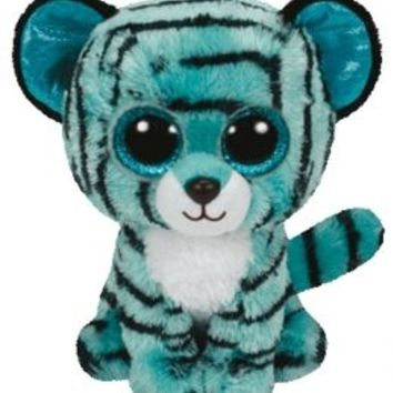 Tess Tiger 16 Inch Beanie Boo | Girls Large Plush Stuffed Animals | Shop Justice