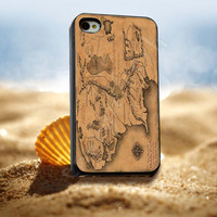 lord of the rings map new - for iPhone 4/4s, iPhone 5/5S/5C, Samsung S3 i9300, Samsung S4 i9500 *ENERGICFRESH*