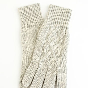 Sally Knit Gloves