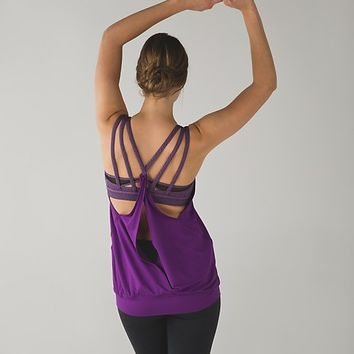 nouveau limits tank | women's yoga tank tops | lululemon athletica