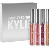 Kylie Holiday Edition Gift Set