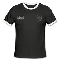 Football Black T-Shirt