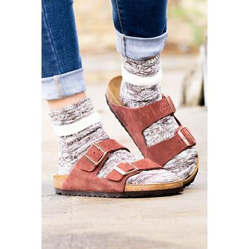 Arizona BS Soft-Bed Birkenstocks | Port