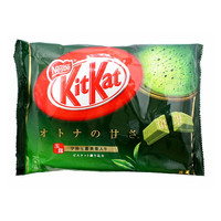 Green Tea Kit Kat 4.7 oz