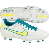Nike Women's Tiempo Mystic IV FG Soccer Cleat - Dick's Sporting Goods