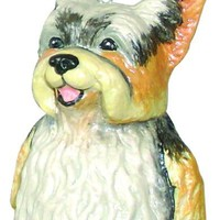 Georgetown Yorkshire Terrier Bell