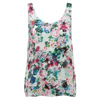 Alice Printed Tank - Forever New