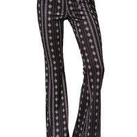 Kendall and Kylie High Rise Soft Flare Pants at PacSun.com