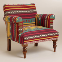 Mirza Chair - World Market
