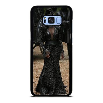 ONCE UPON A TIME EVIL QUEEN Samsung Galaxy S8 Plus  Case