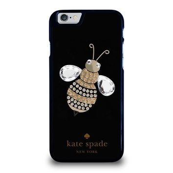 KATE SPADE DIAMOND BEE iPhone 6 / 6S Case Cover