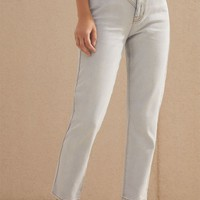 PacSun Sophie V-Yoke Mom Jeans at PacSun.com