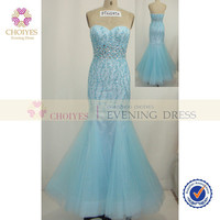 DT62249A Sweetheart Mermaid maxi long luxury crystal beaded prom dress 2015, View prom dress 2015, Choiyes Prom Dress Product Details from Chaozhou Choiyes Evening Dress Co., Ltd. on Alibaba.com