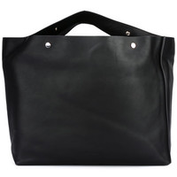 Marni Embossed Logo Tote Bag - Farfetch