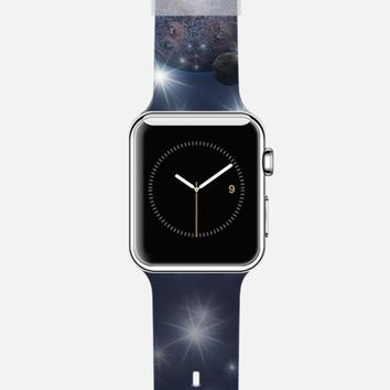 Star filled Apple Watch Band case by DuckyB | Casetify