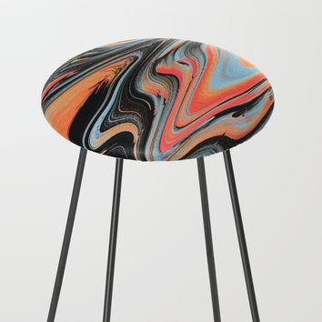 mndmlt Counter Stool by duckyb