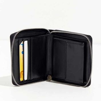 Jet Square Wallet | Urban Outfitters