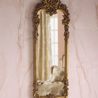 COOPER CLASSICS IN WOOD Sophia Dressing Mirror