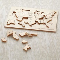 My Puzzle Tis of Thee in Puzzles | The Land of Nod
