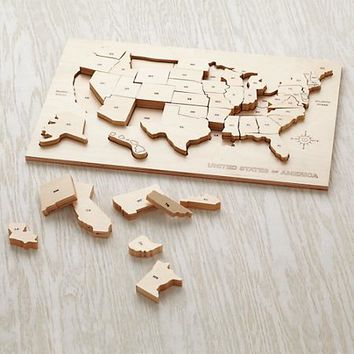 My Puzzle Tis of Thee in Puzzles   The Land of Nod