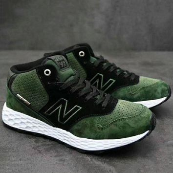 ONETOW new balance nb988 fashion casual running sport sneakers shoes army green g xyxy ftq