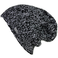 Mens Slouchy Beanie - The Gloze