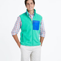 Whale Line Windward Vest