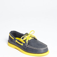 Sperry Top-Sider Kids 'Authentic Original' Boat Shoe (Walker, Toddler, Little Kid & Big Kid)