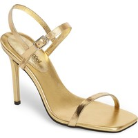 Jeffrey Campbell Get Busy Sandal (Women) | Nordstrom