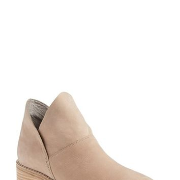 Eileen Fisher 'Leaf' Bootie (Women) | Nordstrom