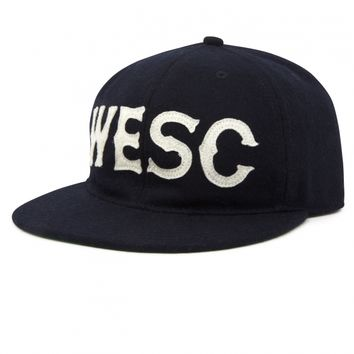 WeSC - Franchise Classic sn baseball cap parisian nights