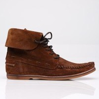 NeedSupply.com / H by Hudson / Utah Moccasin