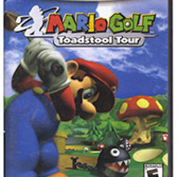 Mario Golf: Toadstool Tour for Game Cube | GameStop