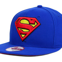 DC Comics Practice Original Fit 9FIFTY Snapback Cap
