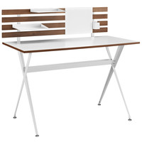 Knack Wood Office Desk