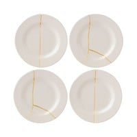 Michael Wainwright Mezza Tidbit Plates, Set of 4 | Bloomingdales's