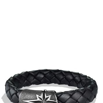 Men's David Yurman 'Maritime North Star' Bracelet
