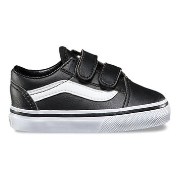 Toddler Classic Tumble Old Skool V | Shop Baby Shoes At Vans