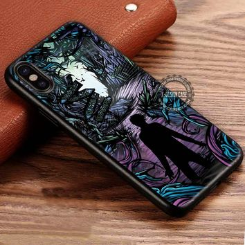 Artwork Homesick A Day To Remember iPhone X 8 7 Plus 6s Cases Samsung Galaxy S8 Plus S7 edge NOTE 8 Covers #iphoneX #SamsungS8