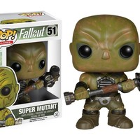 Super Mutant Fallout Funko Pop! Vinyl Figure #51