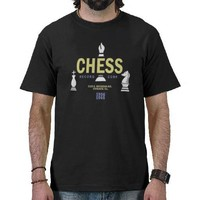 Chess Records Shirt from Zazzle.com