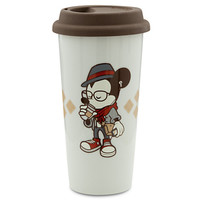 Disney Mickey Mouse Tumbler - Hipster Mickey | Disney Store