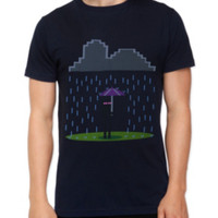 Minecraft Bad Weather T-Shirt