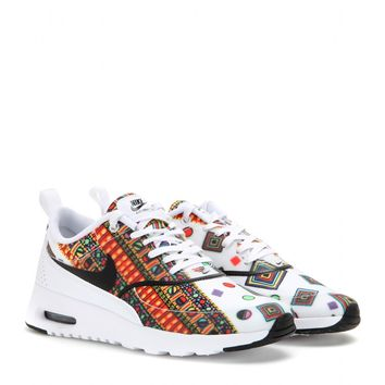 quality design 6a8b6 f1df7 Nike X Liberty Air Max Thea printed sneakers